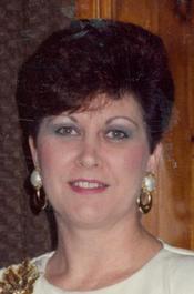 June Carol Campbell Deering